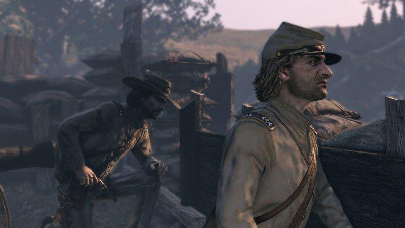 狂野西部:枪手截图第4张