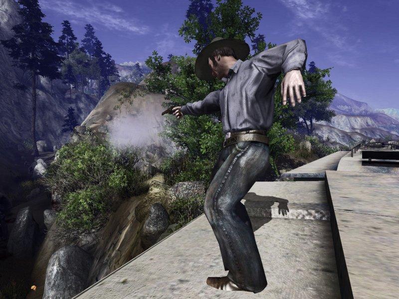 狂野西部:毒枭截图第10张