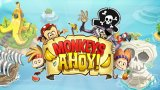 Monkeys Ahoy