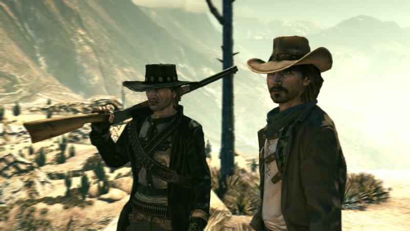 狂野西部:枪手截图第8张