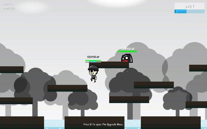 成就猎人:小偷截图第3张