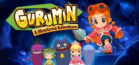 Gurumin:一个怪物的冒险