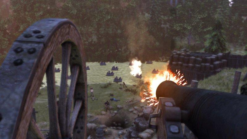 狂野西部:枪手截图第2张