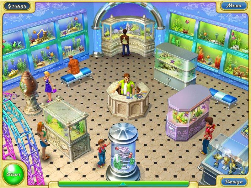 热带鱼商店2截图第5张