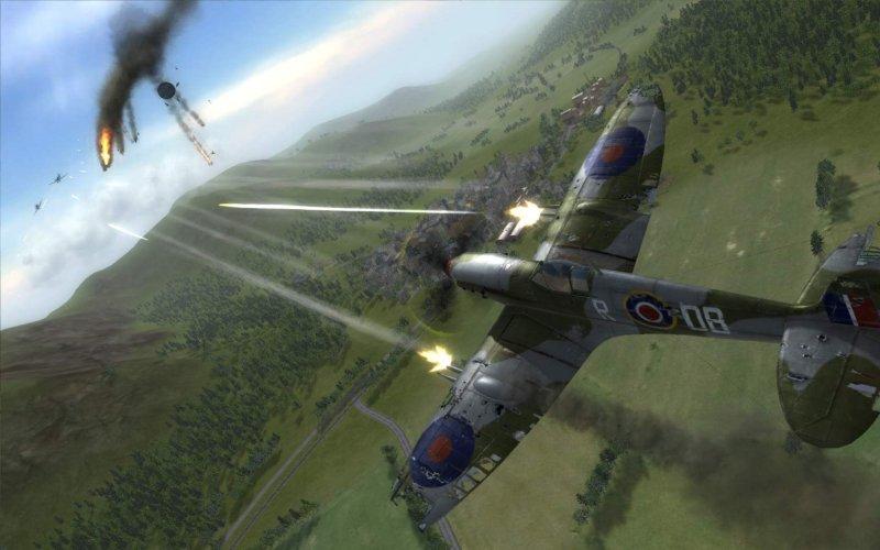 空中冲突:秘密战争截图第2张