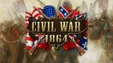 美国内战:1864
