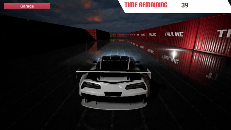 纳什赛车2:肌肉车截图第1张