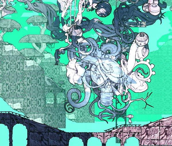 圆珠笔宇宙:无限截图第4张
