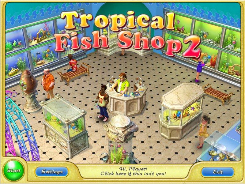 热带鱼商店2截图第3张