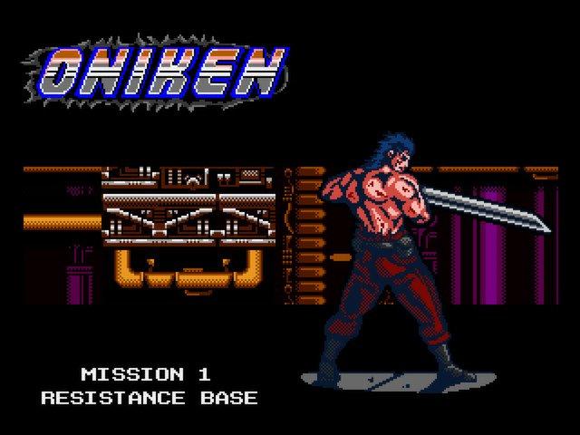 赤影战士复刻版截图第3张