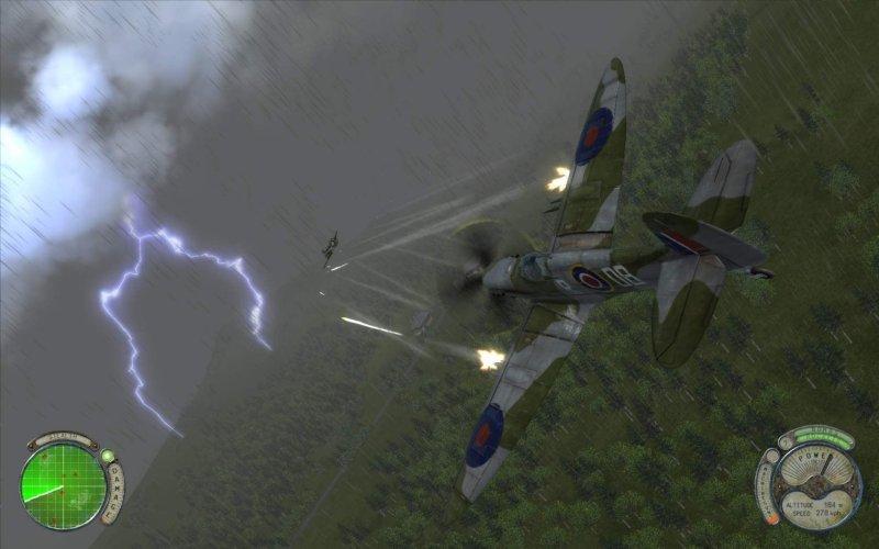 空中冲突:秘密战争截图第4张