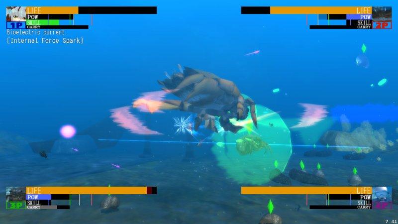 新水族馆:甲壳动物之王截图第4张