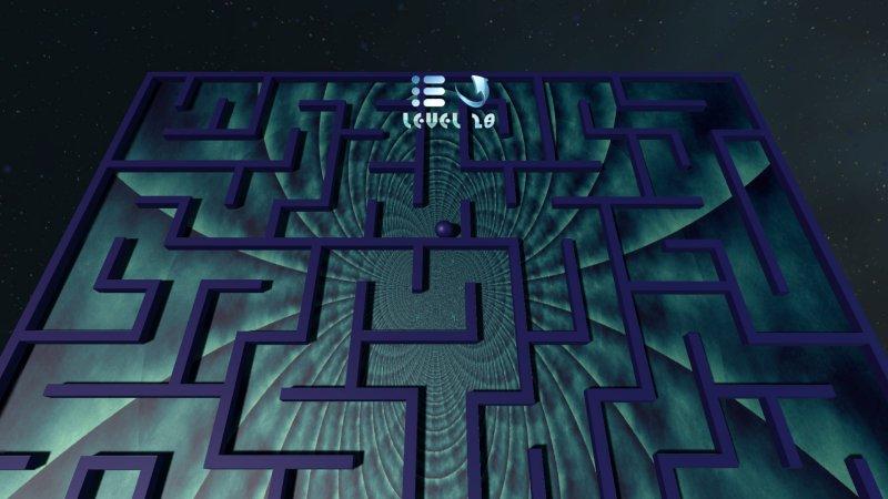 aMAZE 3D截图第1张