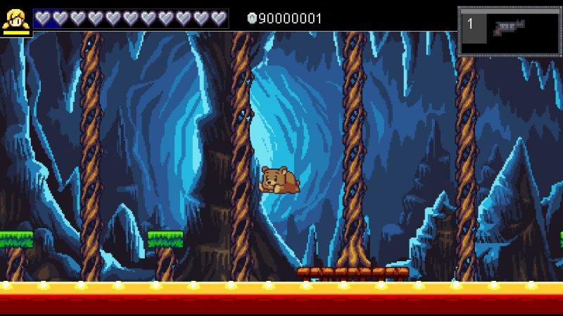 卡利的洞穴3截图第3张