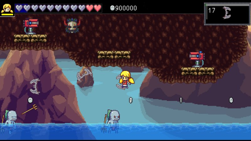 卡利的洞穴3截图第6张