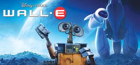 迪士尼•皮克斯WALL-E