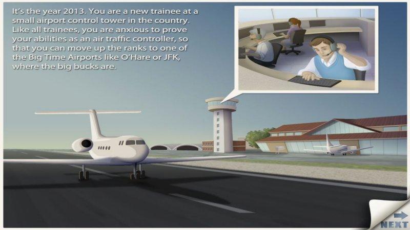 疯狂机场3D截图第2张