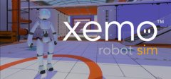 Xemo:机器人模拟器