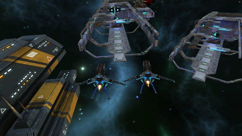 最后的舰队截图第14张