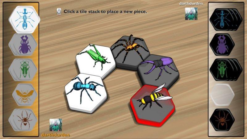 蜂巢截图第2张