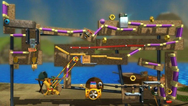 疯狂机器:元素截图第12张