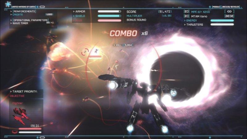 强袭装甲:无限截图第1张