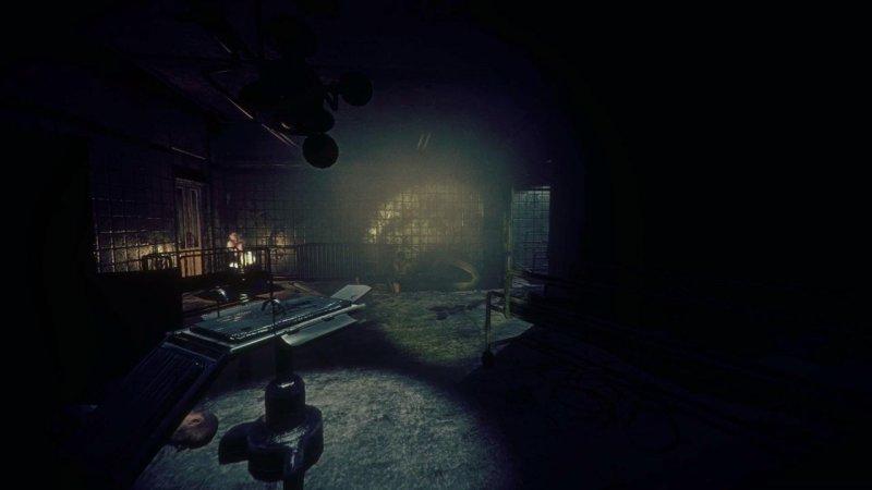幻影:生存恐怖游戏截图第3张