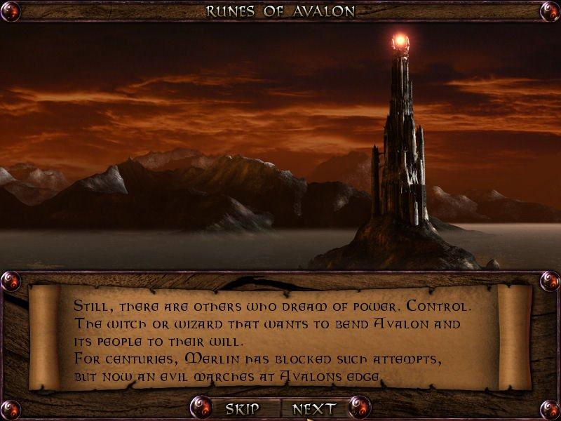 魔法之门截图第5张