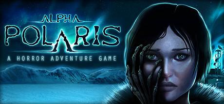 阿尔法北极星:一款恐怖冒险游戏