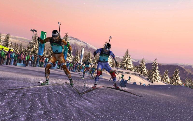 冬季体育运动三部曲超级合集截图第3张