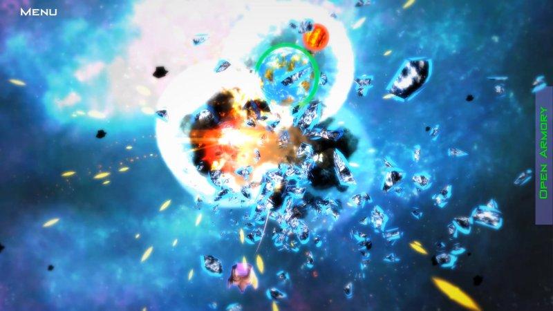 重力球:地球毁灭截图第2张