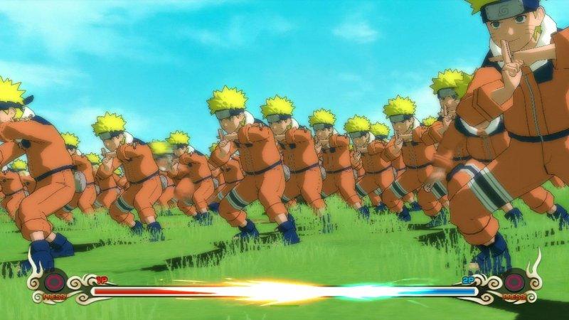 NARUTO:终极忍者风暴截图第10张