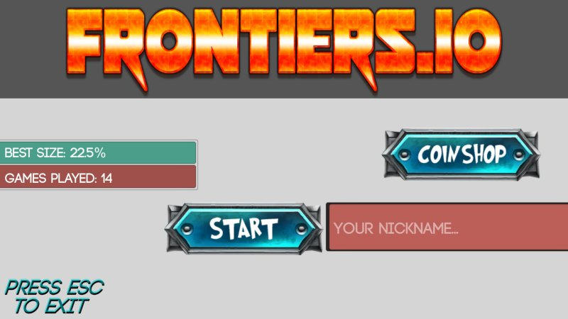 Frontiers.io截图第3张