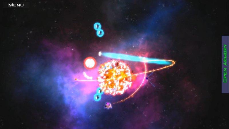 重力球:地球毁灭截图第6张