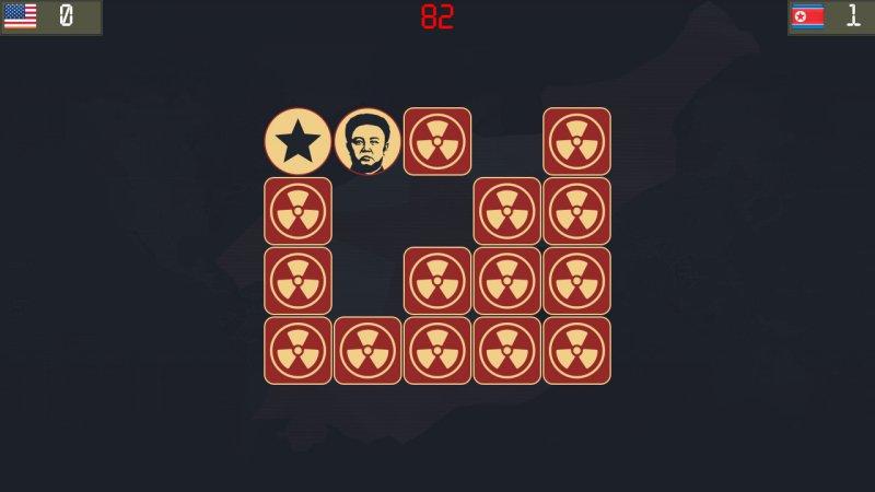 Kim Jong-Boom截图第1张