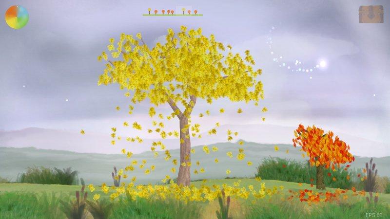 秋季截图第3张