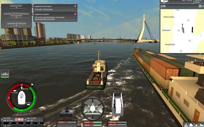 模拟航船极限版截图第15张