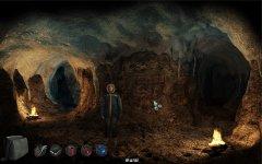 阿尔法北极星:一款恐怖冒险游戏截图