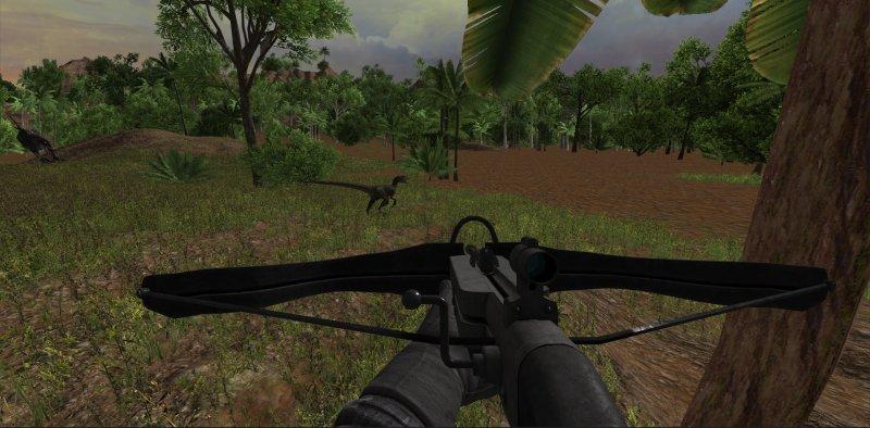 猎杀恐龙:非洲合约截图第1张
