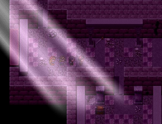Legionwood 1: Tale of the Two Swords截图第9张