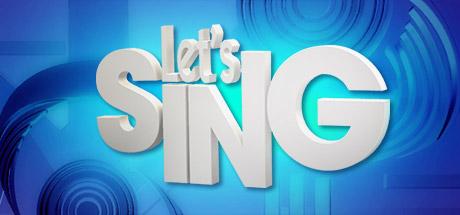 让我们来唱歌