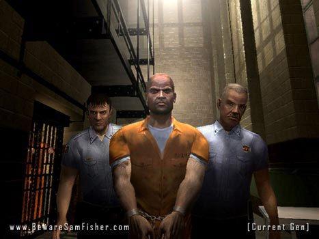 细胞分裂 4:双重间谍截图第1张