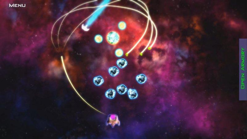 重力球:地球毁灭截图第4张