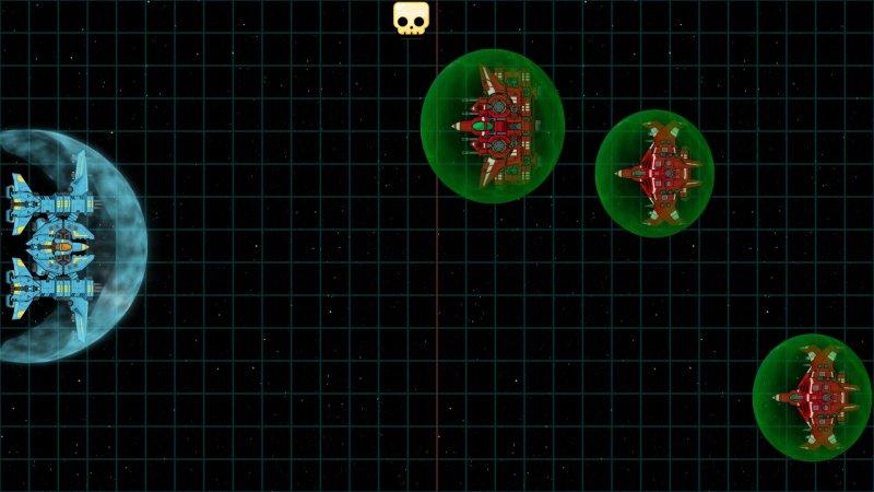 黑暗帝国截图第6张