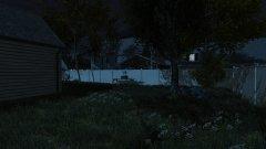 夜幕降临截图