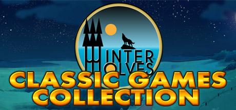 冬季狼经典游戏合集