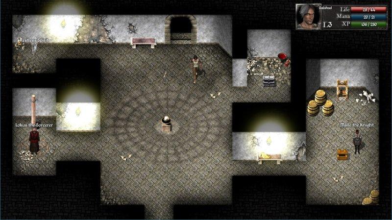 地穴1恶魔之战截图第6张