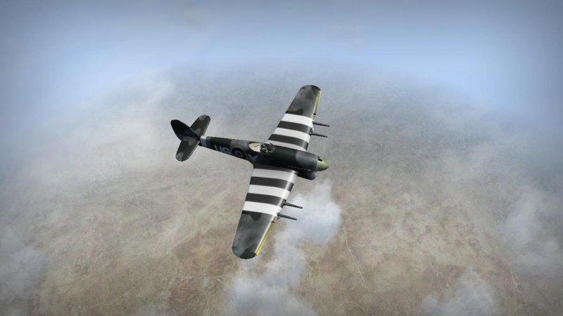 空战英雄:二战航空截图第3张