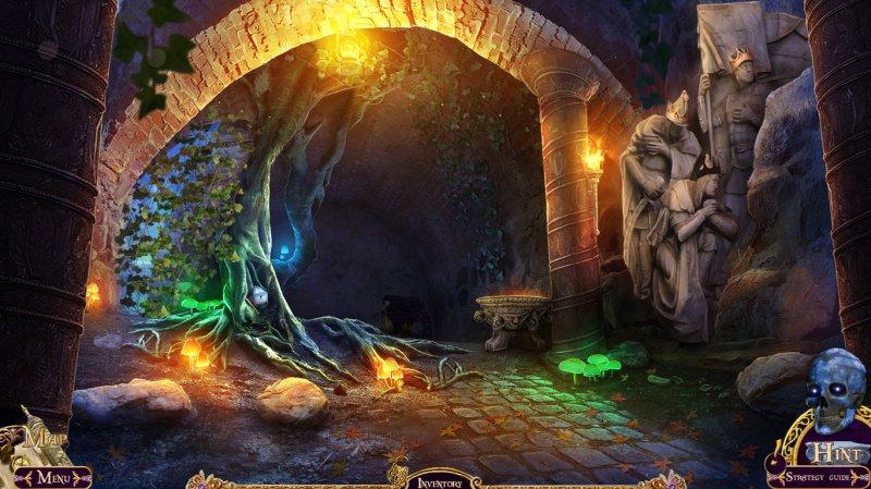 皇家侦探:暗影女王 典藏版截图第10张