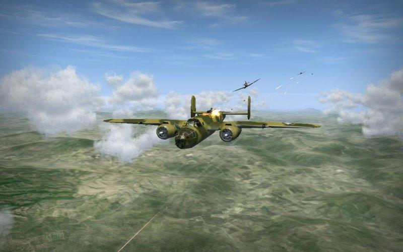 空战英雄:二战航空截图第2张